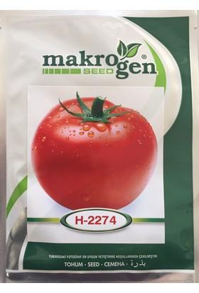 Makrogen Seed Domates Tohumu H-2274 10 Gram