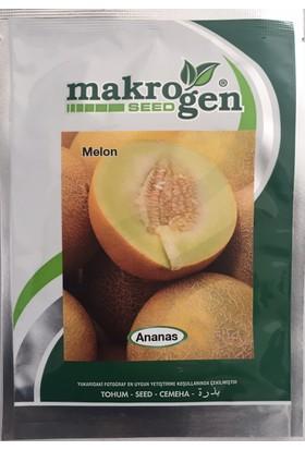 Makrogen Seed Ananas Kavun 10 Gram