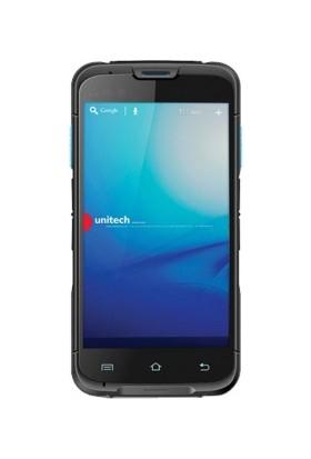 Unitech EA 600 Android 2D El Terminali