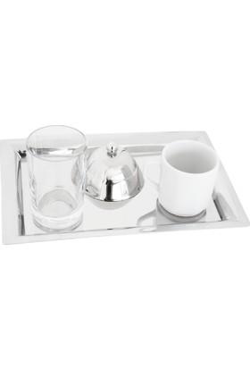 Narin Türk Kahve Seti