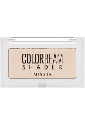 Missha Colorbeam Shader (Cristal Shower)