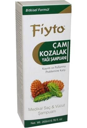 Fiyto Çam Kozalak Şampuanı 200 ml