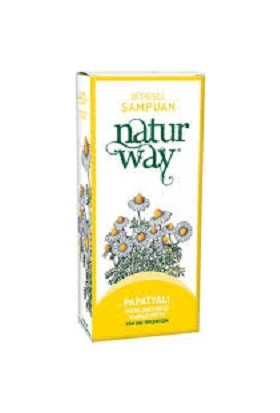 Natur Way Papatya Şampuanı 500 ml