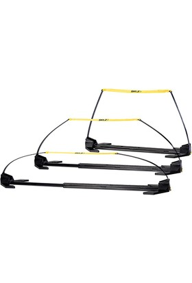 SKLZ Speed Hurdle Pro Boyu Ayarlanabilir Sıçrama Engelleri 6 lı Set