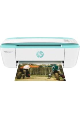 HP DeskJet Ink Advantage 3785 Fotokopi Tarayıcı Wi-Fi Airprint Yazıcı T8W46C