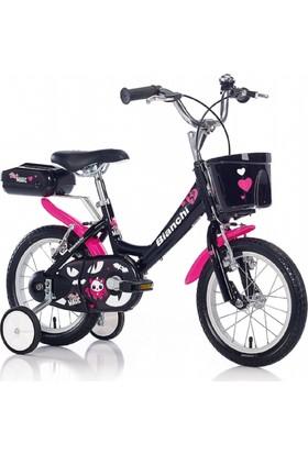 Bianchi Pink Magic Kız Çocuk Bisikleti (2017)