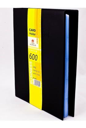 Kankashop Albüm Kart 600