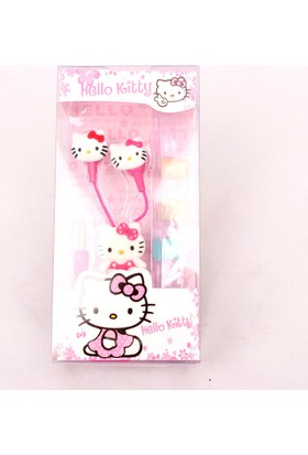 Kankashop Kulaklık Hello Kitty