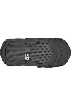Altec Lansing Boom Jacket Outdoor Bluetooth Speaker Siyah Hoparlör