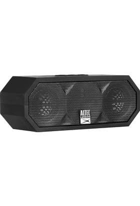 Altec Lansing Jacket H2O Outdoor Bluetooth Speaker Siyah Hoparlör