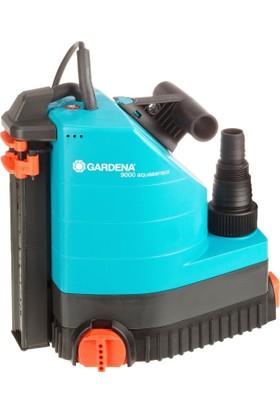 Gardena 9000 Aquasensör Dalgıç Su Pompası