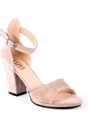 Sapin 25609 Kadın Sandalet