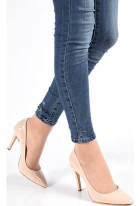 Sapin 25610 Kadın Topuklu Ayakkabı