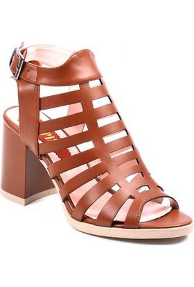 Sapin 25915 Kadın Sandalet