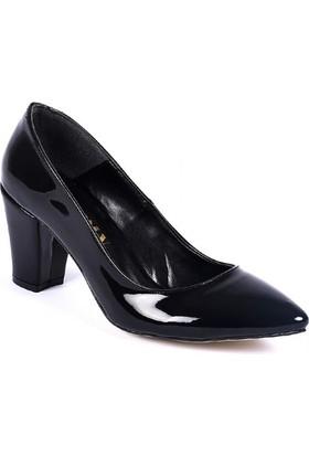 Sapin 25617 Kadın Topuklu Ayakkabı
