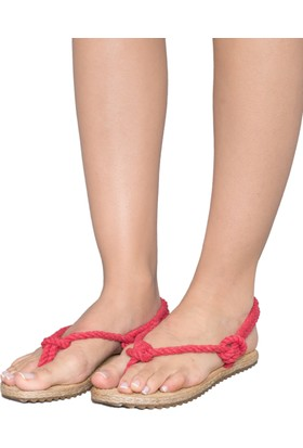 Gio&Mi F4 Kırmızı Sandalet