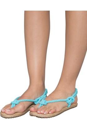 Gio&Mi F4 Turkuaz Sandalet
