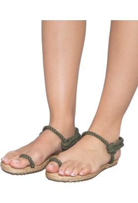 Gio&Mi F8 Haki Sandalet