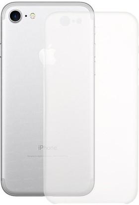 Dark iPhone 7 0,3mm Ultra İnce Mat Kılıf (DK-AC-CPI7KL1)