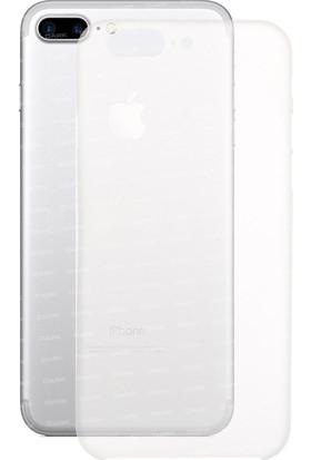 Dark iPhone 7 Plus 0,3mm Ultra İnce Mat Kılıf (DK-AC-CPI7KL1PL)