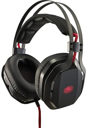 Cooler Master MasterPulse Pro BASS-FX 7.1 RGB LED Profesyonel Mikrofonlu Oyuncu Kulaklığı (SGH-8700-KK7D1)