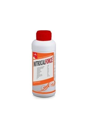 Agro Nitro Sıvı Kalsiyum + Aminoasit Nitrocal Force 1 Lt.