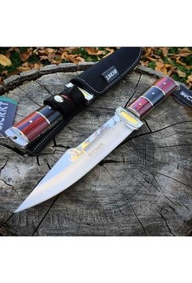 Crkt Outdoor Avcı Bıçağı