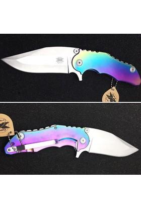 Crkt Custom Edition Tyran Wl9115 Dpx Gear