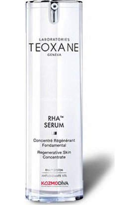Teoxane Rha Serum 30 Ml - Hücre Yenileyici Serum