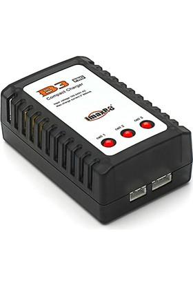 Robotzade iMax B3 Lipo Pil Şarj Aleti | 2S-3S Lipo Pil Şarj Cihazı