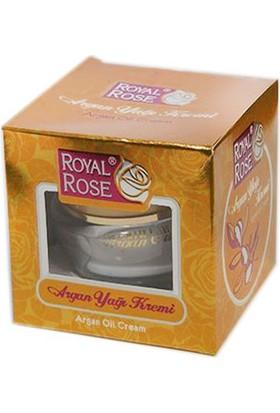 Royal Rose Argan Yağı Kremi 45 Ml