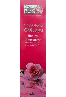 Royal Rose %100 Doğal Gül Suyu