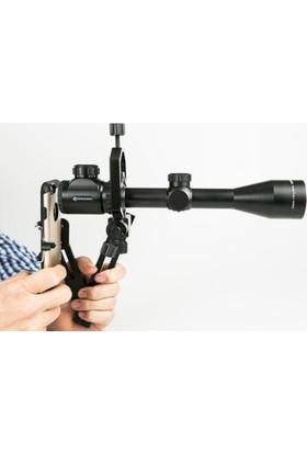 Heider Ta01 Metal Kamera Adaptörü