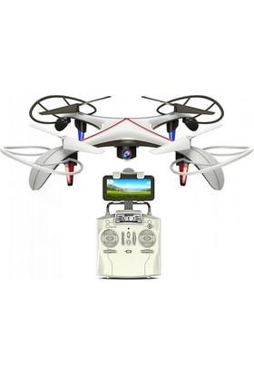 Silverlit Xcelsior Kameralı Drone