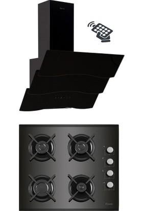 Ferre 2'li Ankastre Set ( S1140CE - S SPR 600 )