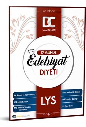 Lys 12 Günde Edebiyat Diyeti Doğru Cevap Yayınları