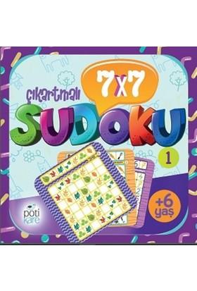 7 x 7 Sudoku (1)