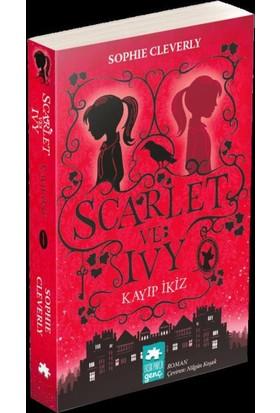 Scarlet Ve Ivy:Kayıp İkiz - Sophie Cleverly