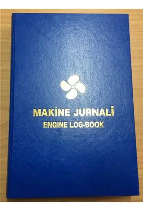 Goldsea Makine Jurnali