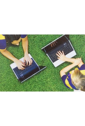 Wi-Fi Shield Health - Leisure Radyasyon Koruyucu Sarı Lacivert