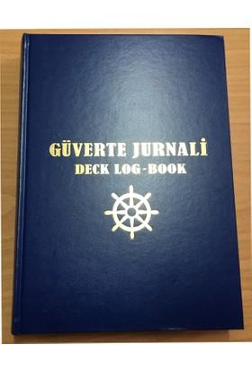 Goldsea Güverte Jurnali