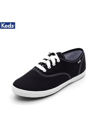 Keds Ky34120 Champ Cvo / Black-White Ayakkabı