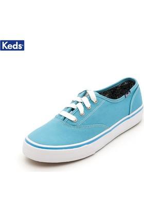 Keds Wf46802 Double Dutch Blue Ayakkabı
