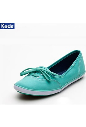Keds Wf50154 Teacup Cvo Light Green Ayakkabı