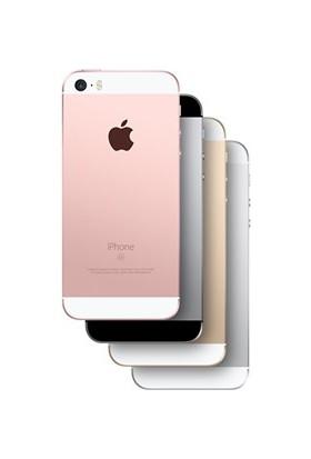 Apple iPhone SE 128 GB (Apple Türkiye Garantili)