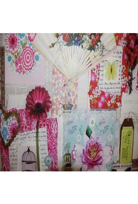 Sosyete Bahçesi Duvar Kağıdı