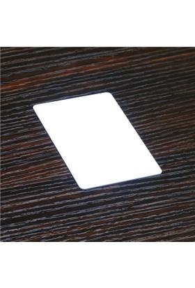 Akıllı Kart 1K S50 13.56 Mhz Nfc Rfıd Tag Fudan Card Mifare Uyumlu