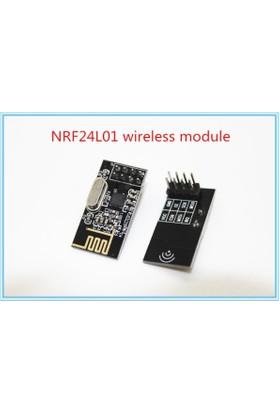 Nrf24L01 2.4Ghz Wireless Modül Kablosuz Arduino Raspberry Uyumlu