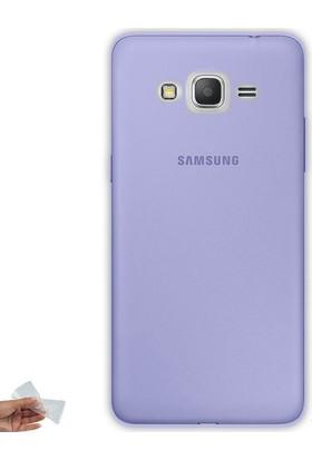 Teleplus Samsung Galaxy J1 Mini Prime Yumuşak Silikon Kılıf