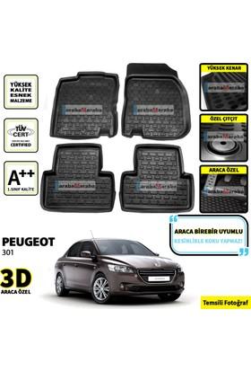Peugeot 301 3D Oto Paspas Seti